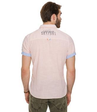 shirt 1/2 stri CCB-1804-5418 - 2/6