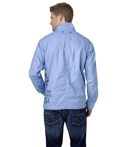 Bunda CCB-1902-2364 sea blue|XXXL - 2
