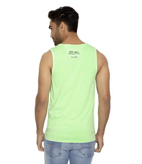 Tílko CCB-1903-3350 neon green|S - 2