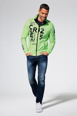 sweatjacket CCB-1907-3843 - 2/7