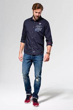 shirt 1/1 regu CCB-1907-5848 - 2/7