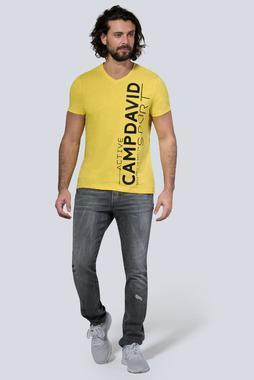 t-shirt 1/2 v- CCB-1908-3110 - 2/7