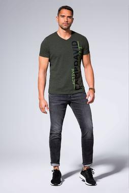 t-shirt 1/2 v- CCB-1908-3110 - 2/5
