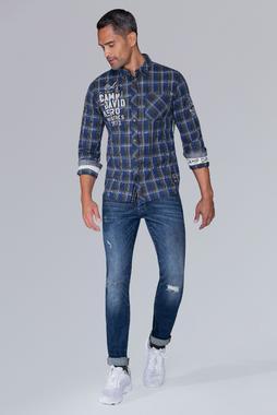 shirt 1/1 chec CCB-1908-5017 - 2/7