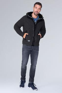 knitted jacket CCB-1909-4027 - 2/7