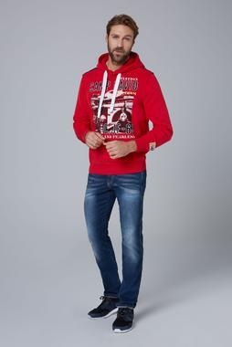 sweatshirt wit CCB-1911-3407 - 2/7