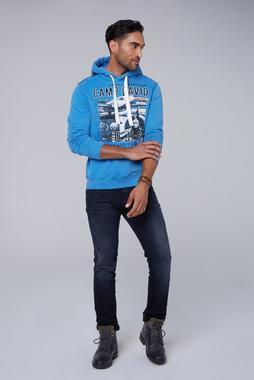 sweatshirt wit CCB-1911-3407 - 2/7