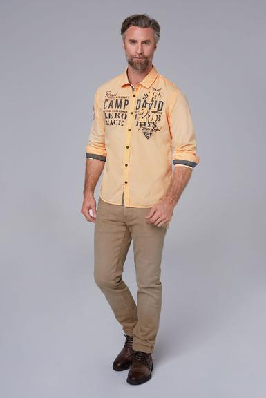 Košile CCB-1911-5410 sunrise neon|L - 2