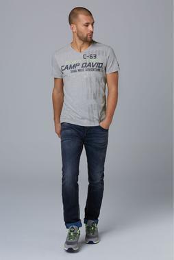 t-shirt 1/2 v- CCB-1912-3422 - 2/7
