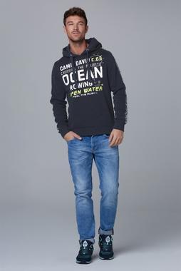sweatshirt wit CCB-1912-3425 - 2/7