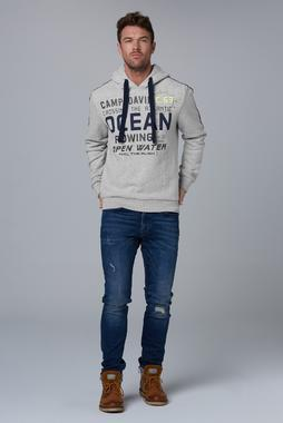 sweatshirt wit CCB-1912-3425 - 2/7