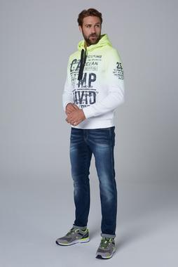 sweatshirt wit CCB-1912-3426 - 2/7