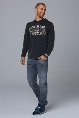 pullover with  CCB-1912-4428 - 2/7