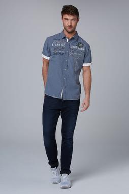 shirt 1/2 stri CCB-1912-5430 - 2/7
