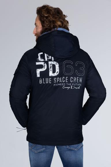 Bunda ccb-1955-2040 space navy|L - 2
