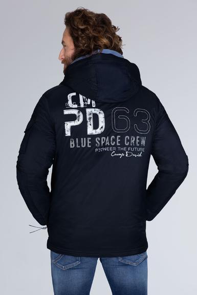 Bunda ccb-1955-2040 space navy|S - 2