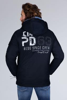 jacket with ho CCB-1955-2040 - 2/7