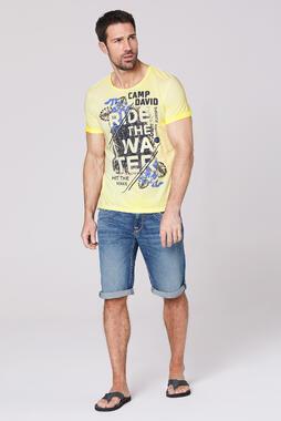 t-shirt 1/2 st CCB-2003-3654 - 2/7