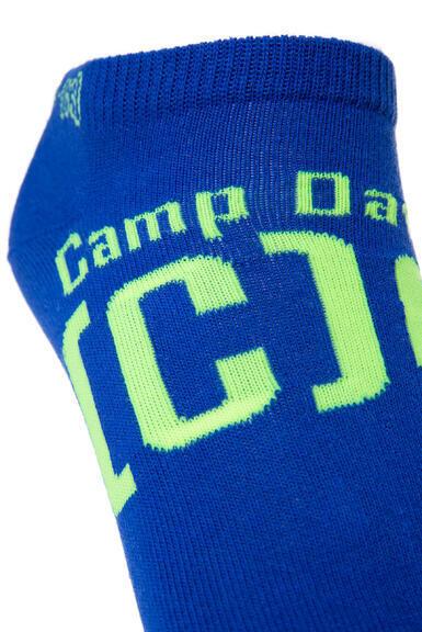 Ponožky CCB-2102-8773 urban blue 43-46 - 2