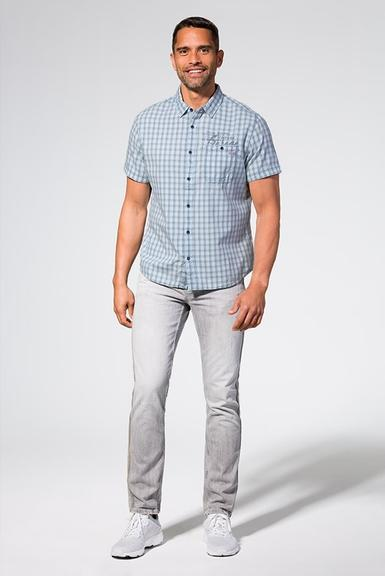 Košile CCD-1906-5823 Powder Blue M - 2