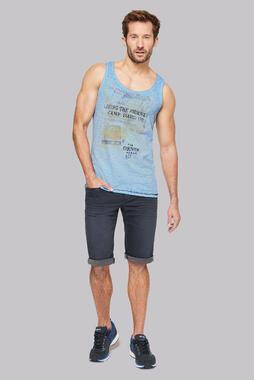 muscle shirt CCD-2003-3690 - 2/6