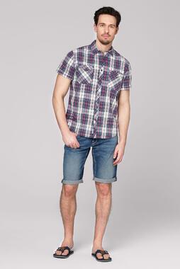 shirt 1/2 chec CCD-2003-5697 - 2/7