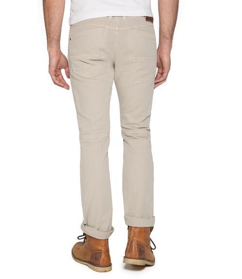 světle šedé kalhoty|30 - 2