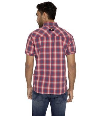 shirt 1/2 chec CCG-1902-5395 - 2/6