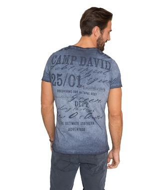 t-shirt 1/2 v- CCG-1904-3405 - 2/4