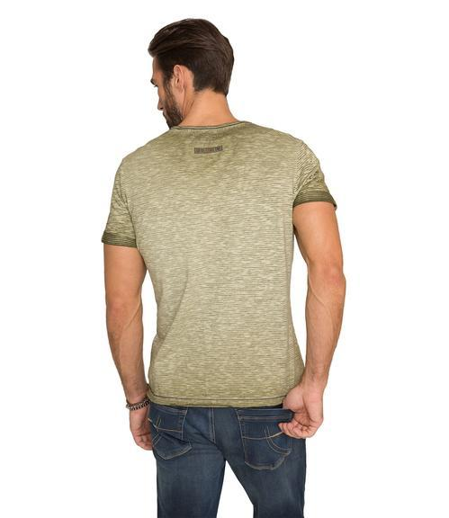 Tričko CCG-1904-3406 wild khaki|L - 2