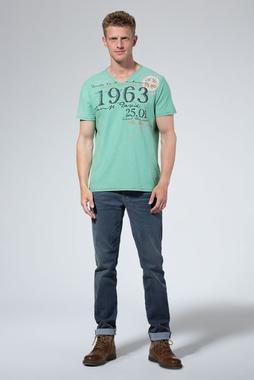 t-shirt 1/2 v- CCG-1907-3795 - 2/7