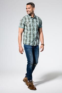 shirt 1/2 chec CCG-1907-5803 - 2/5