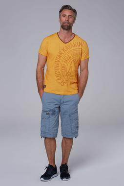 t-shirt 1/2 v- CCG-1911-3450 - 2/7