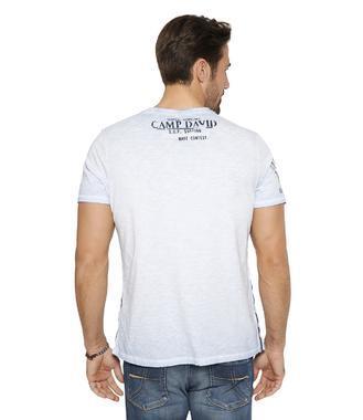 t-shirt 1/2 v- CCU-1855-3595 - 2/7