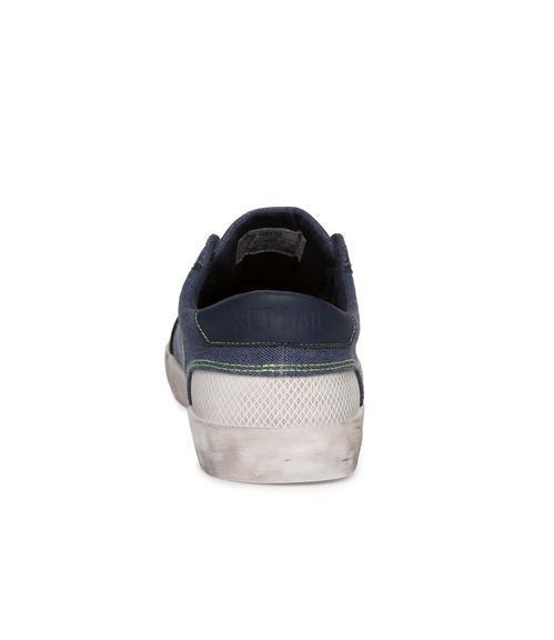 Slip on tenisky CCU-1855-8493 blue navy|45 - 2