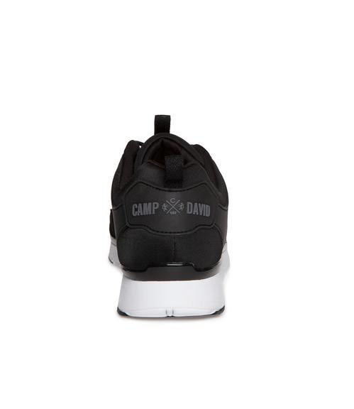 Tenisky CCU-1855-8503 black|46 - 2