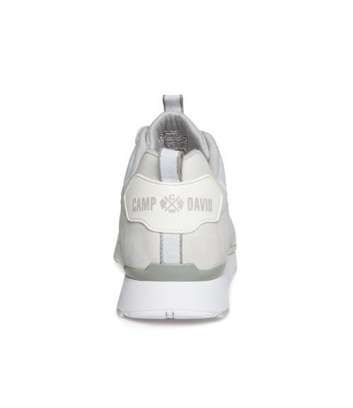 Tenisky CCU-1855-8504 white|45 - 2