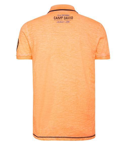 Polotričko CCU-1900-3992 Neon Orange|XXL - 2