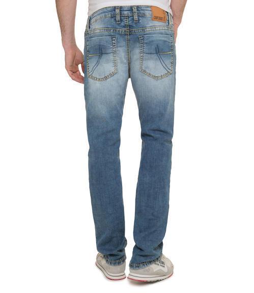 Světle modré džíny CDU-9999-1195|40 - 2