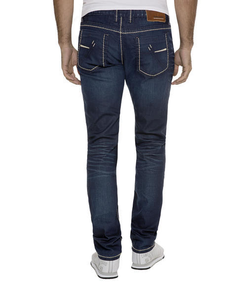 L34 Jeans Regular Fit CDU-9999-1903 Dark Ocean Vintage|32 - 2