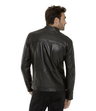 leather jacket CHS-1801-2016 - 2/7