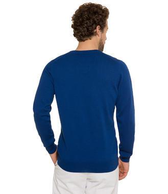pullover v-nec CHS-5555-4754-3 - 2/4