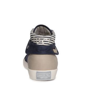 high top lace  SCU-1855-8176 - 2/6