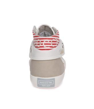 high top lace  SCU-1855-8176 - 2/4