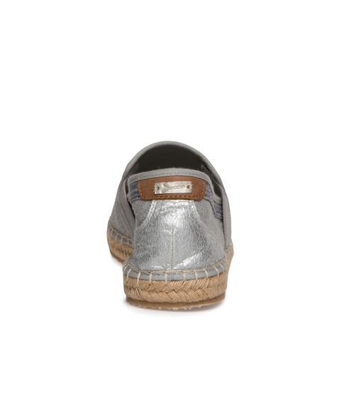 Espadrilky SCU-1855-8516 light grey|41 - 2