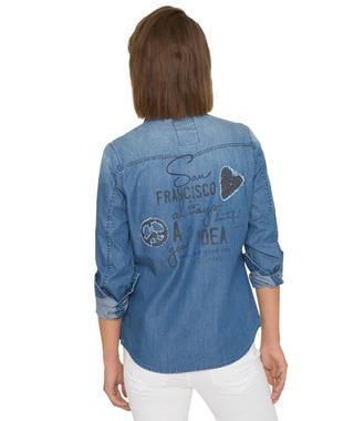 JE:NY blouse m SDU-1855-5323 - 2/6