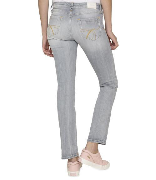 Džíny Regular Fit SDU-1900-1370  medium grey|31 - 2