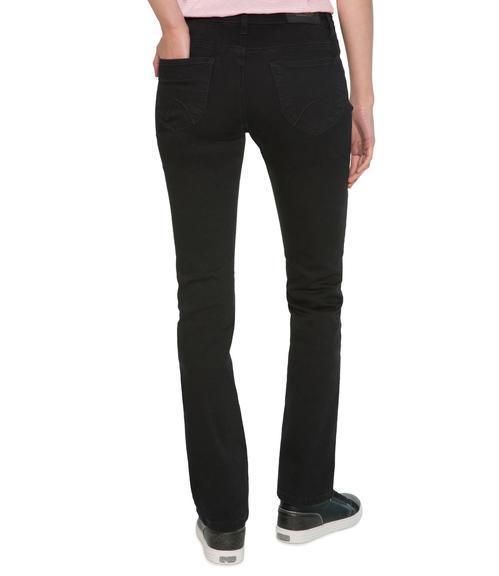 Strečové Džíny Comfort Fit SDU-9999-1700 Black|33 - 2