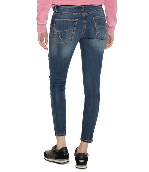 Slim Fit Jeans SDU-9999-1709 Vintage 25 - 2