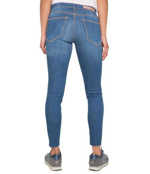 Slim Fit Jeans SDU-9999-1710 Vintage Used|26 - 2